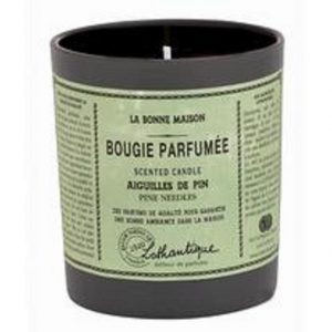 Le Bonne Maison Scented Candle Pine Needles