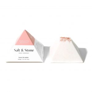 Salt & Stone Himalayan Citrus Sea Salt Soap