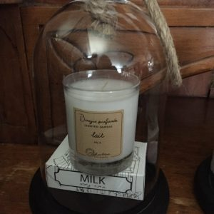 Lothantique 190g Scented Candle Milk