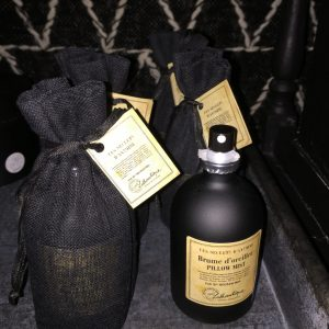 Lothantique Pillow Mist Les Secrets d'Antoine