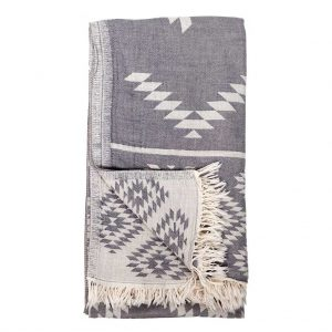 Turkish Towel Geometric