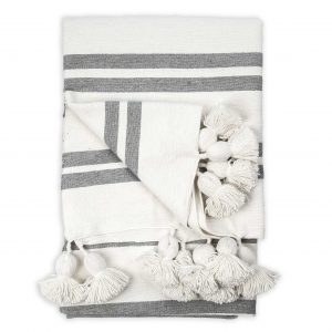Moroccan Blanket – Queen